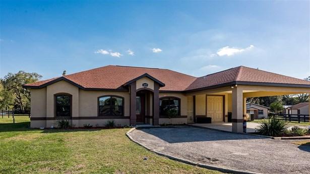 Ranch, Farm - Citra, FL (photo 1)
