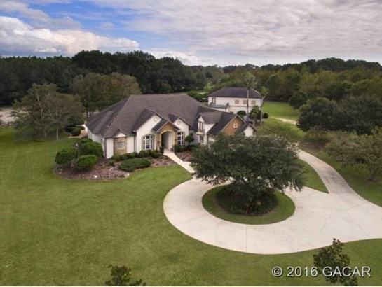 Traditional, Detached - Newberry, FL (photo 1)