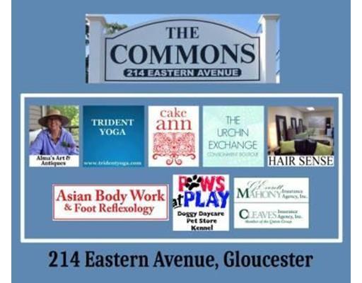 214 Eastern Ave, Gloucester, MA - USA (photo 2)