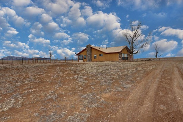 Ranch, Detached - Edgewood, NM (photo 1)