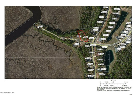 Regular Lot - FERNANDINA BEACH, FL (photo 1)