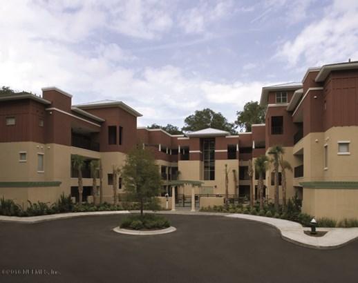 Condominium, Flat - FERNANDINA BEACH, FL (photo 1)