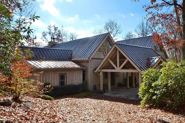 Single Family Home,2 Story, 2 Story - Cullowhee, NC (photo 4)