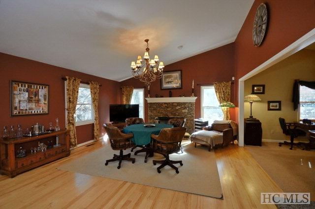 1 Story, Single Family Home,1 Story - Sapphire, NC (photo 5)