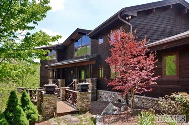 Single Family Home,Tri-level, Tri-Level - Scaly Mountain, NC (photo 3)