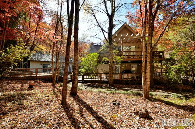 Single Family Home,3 Story, 3 Story - Cashiers, NC (photo 2)