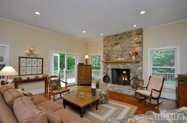 2 Story,Farmhouse, Single Family Home,2 Story,Farmhouse - Cashiers, NC (photo 2)