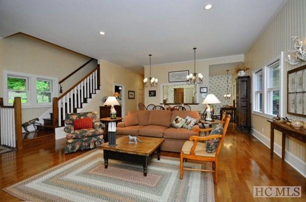 2 Story,Farmhouse, Single Family Home,2 Story,Farmhouse - Cashiers, NC (photo 4)