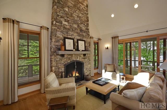 Single Family Home,2 Story, 2 Story - Cullowhee, NC (photo 3)