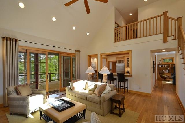 Single Family Home,2 Story, 2 Story - Cullowhee, NC (photo 4)