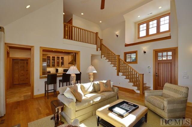 Single Family Home,2 Story, 2 Story - Cullowhee, NC (photo 5)