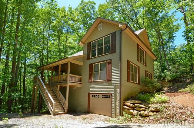 Single Family Home,1.5 Story, 1.5 Story,Other-See Remarks - Sapphire, NC (photo 2)
