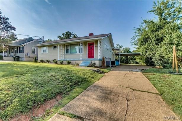 1401 14th Street, Tuscaloosa, AL - USA (photo 3)