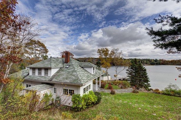 61 Borgels Point Road, Chester Basin, NS - CAN (photo 3)