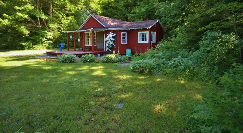 1806 Isadore Thibeau Road, Concession, NS - CAN (photo 1)