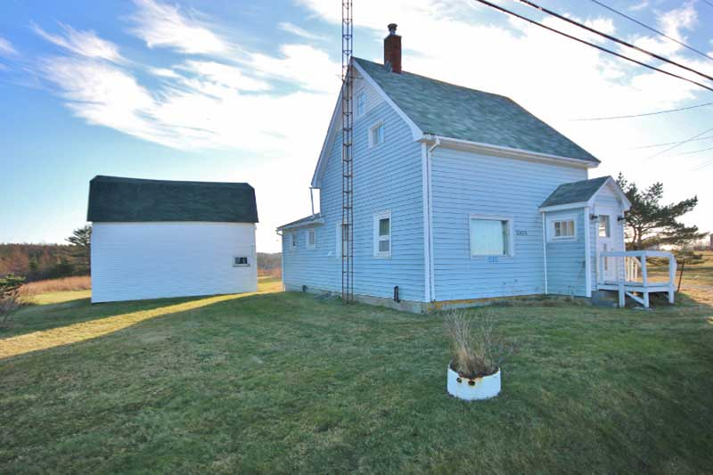 6808 Route 1, St Alphonse, NS - CAN (photo 1)