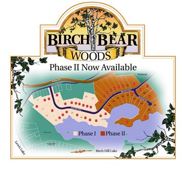 163 Lot 19 Birch Bear Run, Lewis Lake, NS - CAN (photo 2)