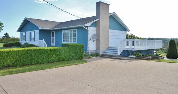 7068 Route 1, St Alphonse, NS - CAN (photo 1)