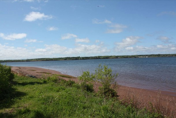 Lot 4 Island Road Extension, Malagash, NS - CAN (photo 1)