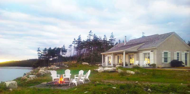 Holland Harbour Road, Holland Harbour, NS - CAN (photo 1)