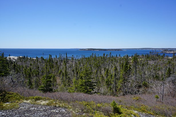 Lot 48aw Sweetwater Run, Colman's Cove, NS - CAN (photo 1)