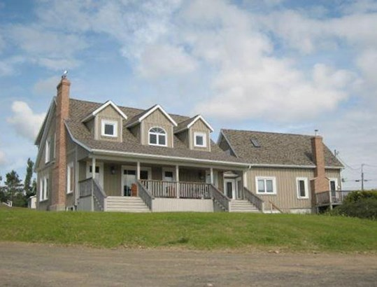 1648/1652 Lansdowne Road, Bear River, NS - CAN (photo 1)
