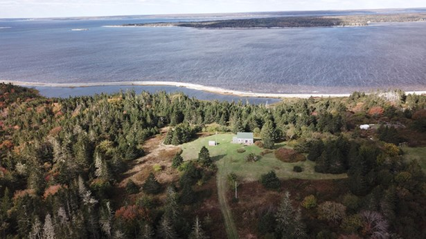 561 East Green Harbour Road, East Green Harbour, NS - CAN (photo 1)