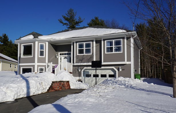 48 Dr. Ernst Court, Bridgewater, NS - CAN (photo 1)