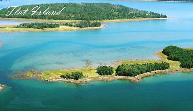 Flat Island, Tusket, NS - CAN (photo 1)