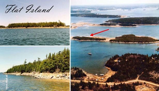 Flat Island, Tusket, NS - CAN (photo 2)