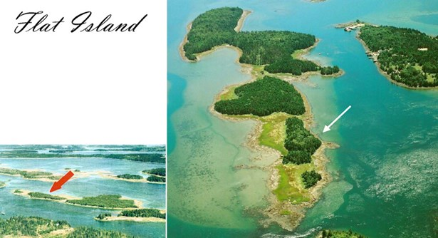 Flat Island, Tusket, NS - CAN (photo 3)