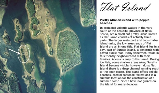 Flat Island, Tusket, NS - CAN (photo 5)