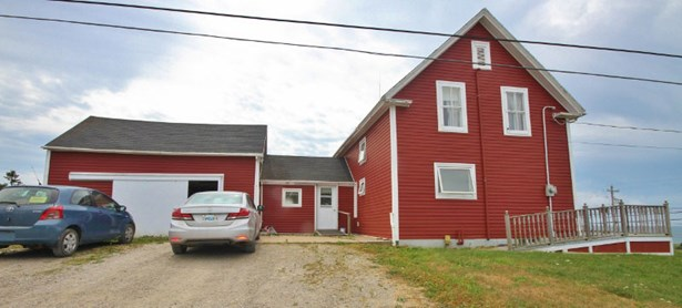 8468 Route 1, Meteghan Centre, NS - CAN (photo 1)