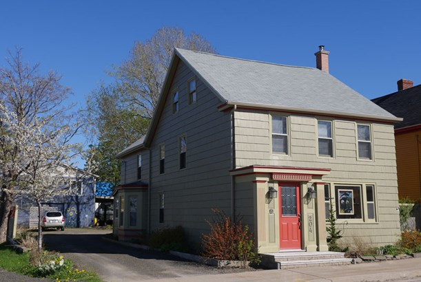 204 St. Anthony Street, Annapolis Royal, NS - CAN (photo 1)