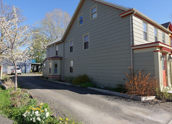 204 St. Anthony Street, Annapolis Royal, NS - CAN (photo 2)