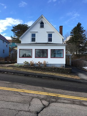 183 King Street, Digby, NS - CAN (photo 1)