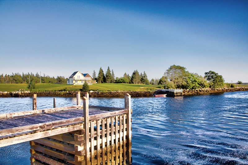 124 Smith Road, Vogler's Cove, NS - CAN (photo 1)