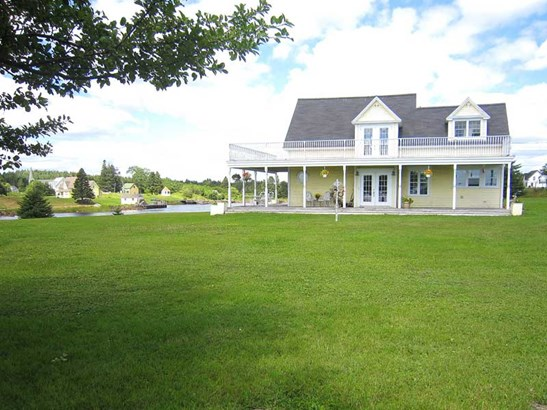 124 Smith Road, Vogler's Cove, NS - CAN (photo 2)