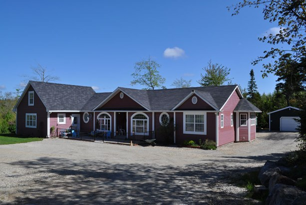 202 Mill Lake Road, Simms Settlement, NS - CAN (photo 1)