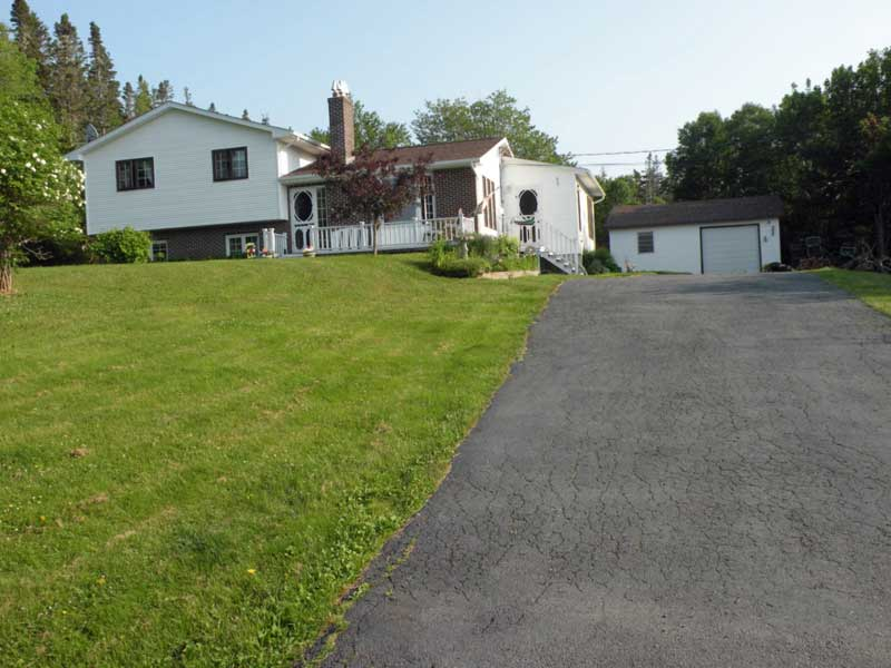 36 Paddy's Head Road, Indian Harbour, NS - CAN (photo 1)