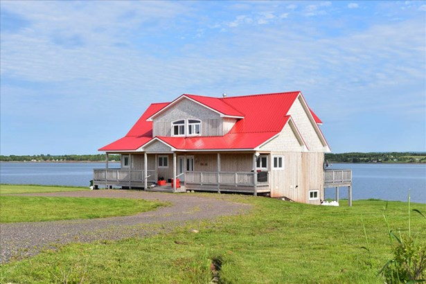 1244 Sand Point Road, Tatamagouche, NS - CAN (photo 1)