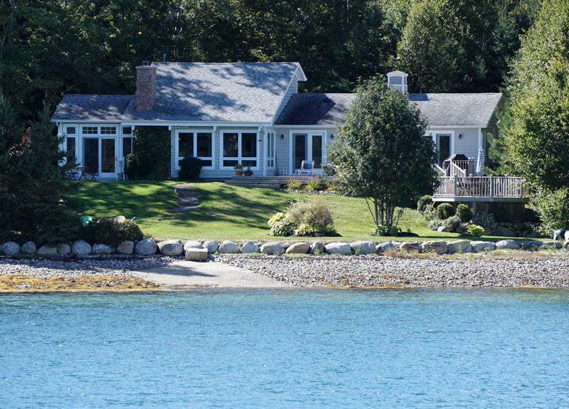 193 Shaw Island Road, Marriott's Cove, NS - CAN (photo 1)