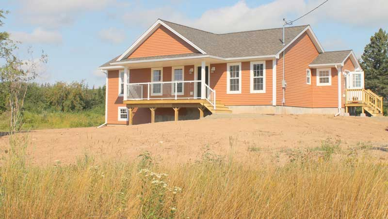 33 Mills Mountain Road, Granville Ferry, NS - CAN (photo 1)