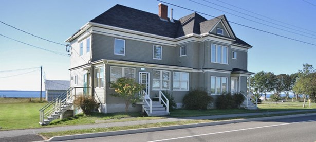 747 Route 1, Comeauville, NS - CAN (photo 1)