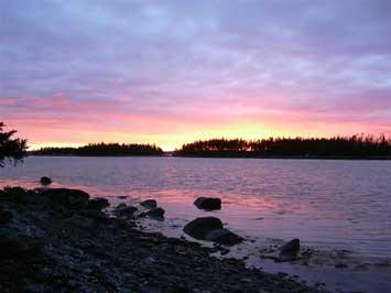 Land Calf Island, Ecum Secum, NS - CAN (photo 1)