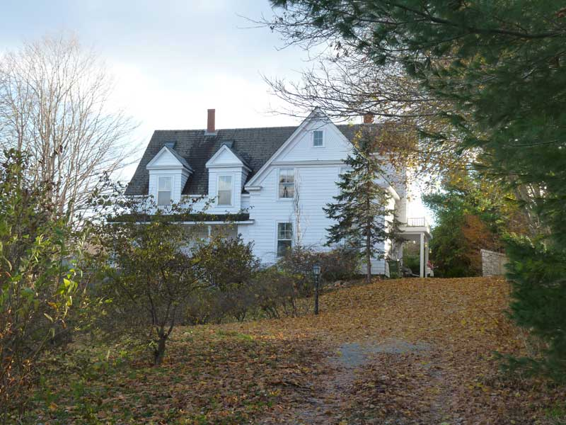 87 Central Street, Chester, NS - CAN (photo 2)