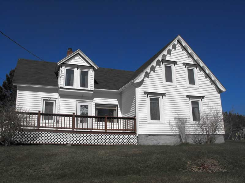 12 Tommys Branch, Little River, NS - CAN (photo 1)