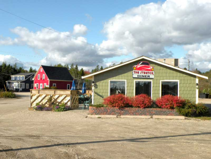 3758 Highway 3, Chester, NS - CAN (photo 1)