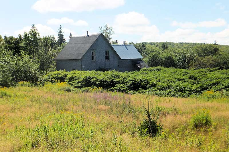 605 Melrose Hill Road, Melrose, NS - CAN (photo 1)