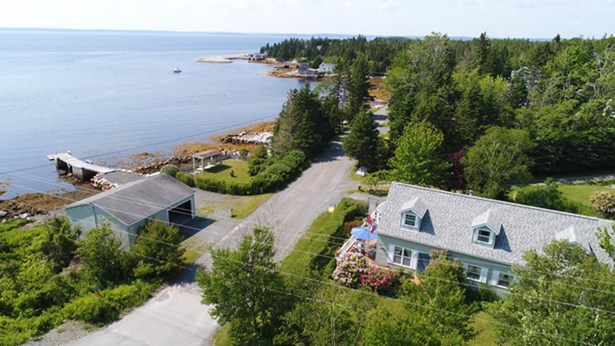 9758 Peggy's Cove Road, Hackett's Cove, NS - CAN (photo 1)